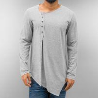 Just Rhyse Zyon T-Shirt Grey