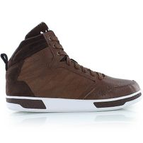 K1X H1Top Le Brown Black Winter Shoes