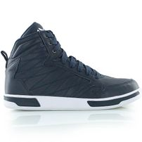 K1X H1Top Le Navy Winter Shoes