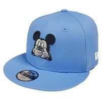 DETSKÁ New Era 9Fifty Youth Mickey Mouse Disney Exression Sky Blue