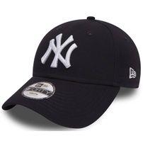 Detska šiltovka New Era 9Forty Youth Adjustable MLB League NY Yankees Navy White