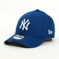Detska šiltovka New Era 9Forty Youth MLB League NY Yankees Blue White