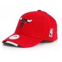 Mitchell & Ness Stretch Fit Chicago Bulls