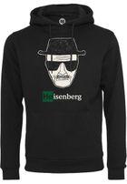Mr. Tee BB Heisenberg Hoody black