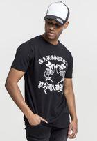 Mr. Tee Gangster's Paradise Tee black