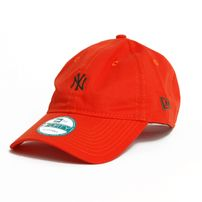 New Era 9Forty Essential NY Yankees Orange