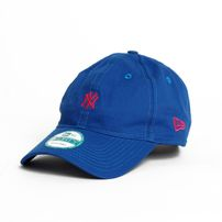 New Era 9Forty Essential NY Yankees Royal BAZBRR