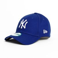 New Era 9Forty MLB League Basic NY Yankees Light Royal