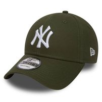 Šiltovka New Era 9Forty MLB League Basic NY Yankees Rifle Green