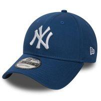 Šiltovka New Era 9Forty MLB League Essential NY Yankees Blue
