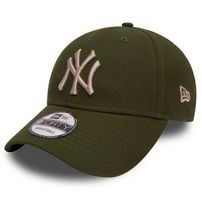 Šiltovka New Era 9Forty MLB League Essential NY Yankees Rifle Green