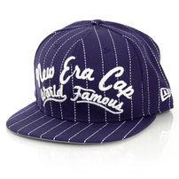 New Era Newf Famous Cap Navy