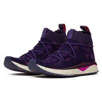 Tenisky Puma Tsugi Evoknit Sock Naturel Italian Plum Prism Violet