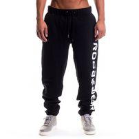 Rocawear Basic Fleece Pants Black R1701K520-100