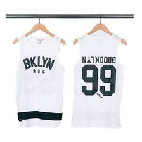 Rocawear Bounce Basketball Tank Top White R1401T170-000