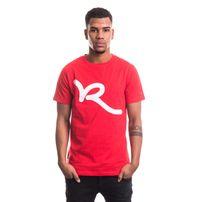 Rocawear Classic Roca Tričko Červene