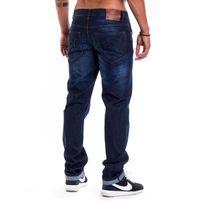 Rocawear Double R Baggy Fit Dark Blue R00J9911E-855