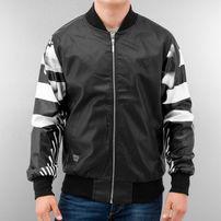 Rocawear / Lightweight Jacket On The Run in black