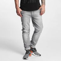 Rocawear / Straight Fit Jeans Pune in grey