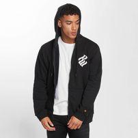 Rocawear / Zip Hoodie Brand in black