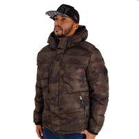Southpole Outwear Winter Jacket Woodland 17321-5501-950