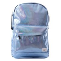Ruksak Spiral Blue Glitz Backpack Bag
