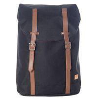 Spiral Classic Hampton Backpack Bags Black