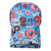 Ruksak Spiral Donut Sky Backpack Bag