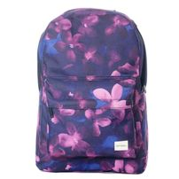 Ruksak Spiral Midnight Waterflower Backpack Bag