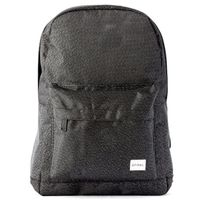 Spiral Nightrunner Backpack Bag Black