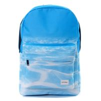 Ruksak Spiral Seabed Backpack Bag Blue