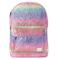 Spiral Sherbet Jewels Backpack Bag