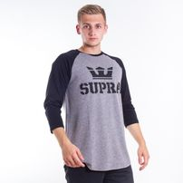 Supra Above Grey Black