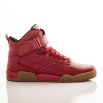 Supra Bleeker Red Gum