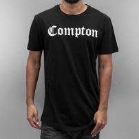 Thug Life Basic T-Shirt Black
