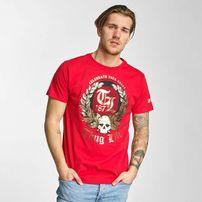 Thug Life Celebrate T-Shirt Red