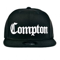 Thug Life Compton Basic Cap