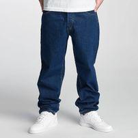 Thug Life Leninsk Carrot Fit Jeans Indigo