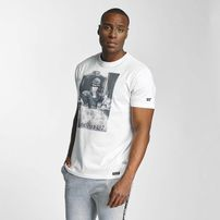 Thug Life Scar T-Shirt White