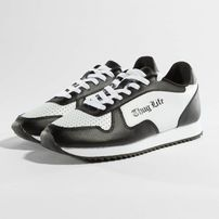 Thug Life / Sneakers 187 in white