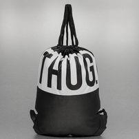 Thug Life THUG. Stringbag Black