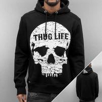 Thug Life Thugstyle Hoody Black