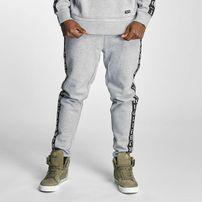 Thug Life Wired Life Sweatpants Black