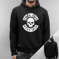 Thug Life Z-Ro Hoody Black