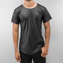 Thug Life Zip Panther T-Shirt Black/Alig