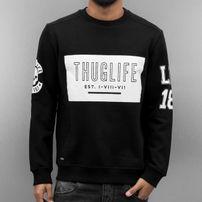 Thug Life Zoro Digga Sweatshirt Black