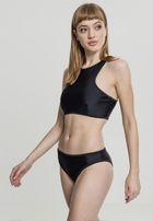Urban Classics Ladies Surf Bikini black