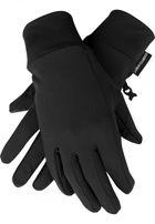 Urban Classics Smart Gloves black