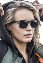 Urban Classics Sunglasses Likoma camo