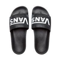 Pánské Šlapky Vans MN SLIDE-ON (VANS) BLACK